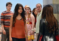 Here are the must-see TV shows to add to your Netflix queue. #1:Wizards of Waverly Place