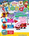 Subscription to Preschool Friends Magazine Just $14.99 for 1 Year! That's 48% off!