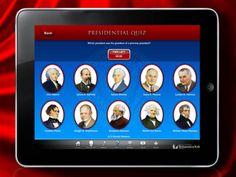 Brittanica Kids: US Presidents ($1.99)