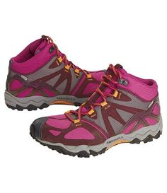 6c1347239f8e Fast Track Hiker from Title Nine on Catalog Spree Hiking Boots Women