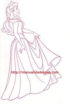 Cartel-de-la-Princesa-Aurora-en-Goma-Eva-Cotillon-moldes-1.jpg (1275×1886)