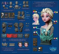 What Are You Working On? 2014 Edition - Page 42 - Polycount Forum