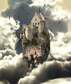美しすぎる空想上のお城【画像集】 - NAVER まとめ