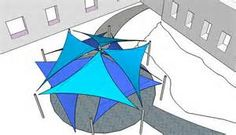 tensile shade structures - Bing Images
