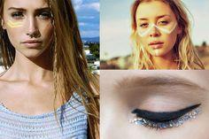 Cultivora - DIY Face Paint: 6 Ways to Look Festive at a Festival