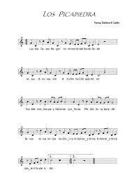 partituras villancicos primaria - Buscar con Google