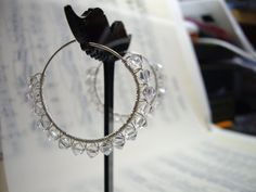 KEA Jewellery - Wedding collection. Sterling silver and Swarovski