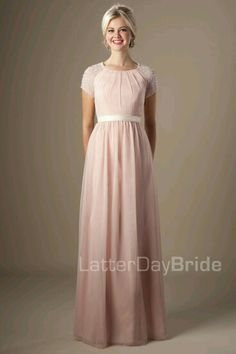 e738284e83e8d Hamma Kleid. Die Farbe zieht einem an☺ Modest Homecoming Dresses, Blue  Bridesmaid Dresses