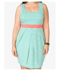 Forever 21 plus Such a cute dress!!