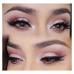 Beth Bender Beauty via Polyvore featuring beauty products and makeup