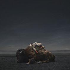 Sleep, Yuri Shwedoff on ArtStation at https://www.artstation.com/artwork/sleep-b1659340-6d54-4305-b22f-a0bad18939ae
