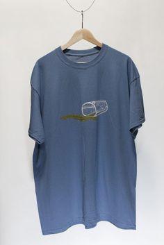 spilt spit tshirt