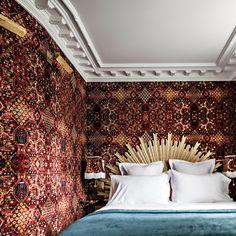 Hotel Providence Paris * Interiors Interiors Interiors * The Inner Interiorista