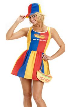 "The Most Ridiculous ""Sexy"" Halloween Costumes"