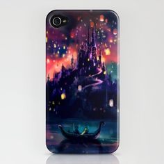 Tangled iphone case!