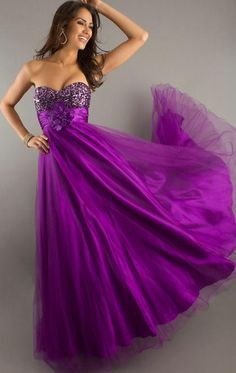 Beautiful Long Multicolour Tailor Made Evening Prom Dress (LFNAI0019) cheap online-MarieProm UK
