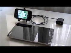 Convertir Celular Viejo En Cámara De Seguridad Inalámbrica Usando Airdroid Youtube Electronics Projects Green Tech Arduino