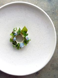 By Claus Meyer & Torsten Vildgaard of STUD!O at The Standard. See more at: http://theartofplating.com/news/5-chefs-who-master-the-art-of-plating-in-copenhagen/
