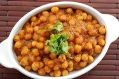Delícia indiana com curry!