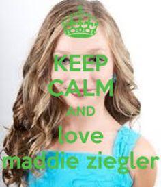 I ador maddie and her sister Mackenzie