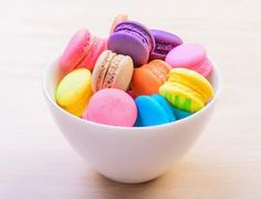Macarons, Convenience Store, Food, Convinience Store, Meals