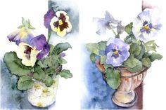 Today I'm delighted to feature an interview with artist Vivienne Cawson and a selection of her beautiful paintings. Flower Show, Flower Art, Art Flowers, Have A Lovely Weekend, Garden Studio, Natural Forms, Art Club, Art Festival, Beautiful Paintings