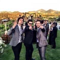 <3 <3 dallon and spencer