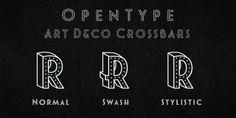 Fonts - Le Havre Layers by insigne - HypeForType Font Shop
