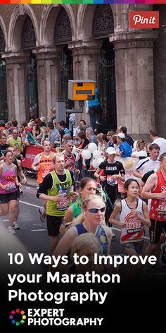 10 Ways to Improve your Marathon Photography » Expert Photography