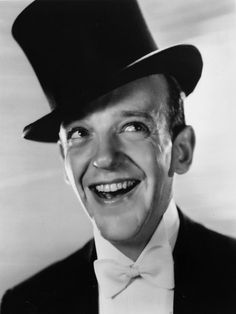 Fred Astaire introduced the song while dancing and playing around a drum set in a segment still regarded by many as a highlight of the film. Description from kuvo.org. I searched for this on bing.com/images