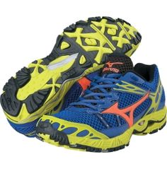 Mizuno Men's Wave Ascend 7 Trail Running Shoe
