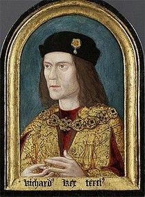 Was Richard III really the villain that the Tudors made him out to be?  I believe he was misunderstood and a product of his time. He had to make difficult decisions and had a lot of people whispering in his ear. His marriage to Anne Neville definitely added to those whispers.