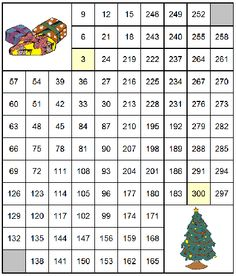 Скачать математический лабиринт для детей школьного возраста