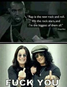 Hahaha these are real rock stars!!! And they are the greatest!