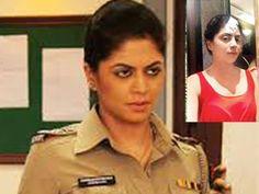 FIR Actress kavita kaushik injured in Thailand  Actress kavita kaushik who is playing a leading role of chandermukhi choutala in comedy serial FIR.