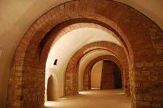 Fort Josef Casemate © Mainzer Unterwelten e. To learn more about #Mainz   #Rheinhessen click here: http://www.greatwinecapitals.com/capitals/mainz-rheinhessen