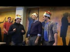 #ham4ham The Schulyer Georges - YouTube   AWESOME = 3 King Georges from Hamilton lip syncing the Schuyler sisters