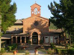 Santuario Madonna delle Grondici, Panicale (PG) ITALIA