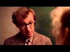 Annie Hall (1977) Trailer. Relato sobre un comediante neurótico neoyorkino (Allen) y su compañera sentimental (Diane).