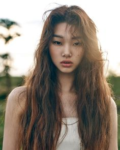 KOREAN MODEL : Photo