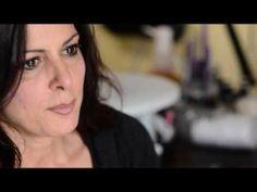 ▶ Intervista a Sabrina Scuccimarro Master BrillBird per Fashionails Roma - YouTube