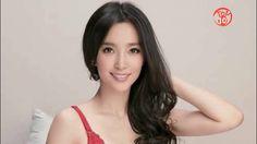 Top 10 Most Beautiful Thai Women in 2017 | #Top10