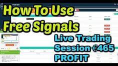 Binary Options Free Signals 465 PROFIT Free Signals Update How To Use Free Signals [Tags: BINARY OPTIONS BINARY Free Options Profit Signals UPDATE 465]