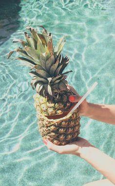 Coupe ananas en inox : astucieux et original