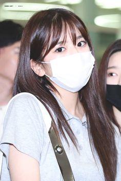 Mask Girl, Japanese Names, Yu Jin, Japanese Girl Group, Nanami, Starship Entertainment, The Wiz, K Idols, Kpop Girls