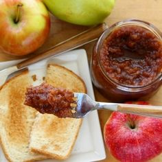 APPLE BUTTER practic