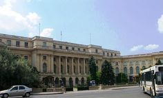 Palatul Regal -actual Muzeul National de Arta -1937 /   Calea Victoriei nr.49-53