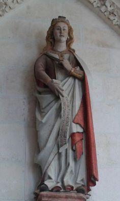 Claustro alto de la Catedral de Burgos