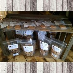 Paw Paws wholesome homemade dig treats restocked!! Don't forget to submit those furbaby pictures for the cutest pet contest!!