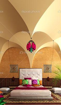 headboard wall shapes